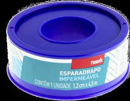 Esdrapo Impermeável 1,2cm X 4,5m Needs 1 Und