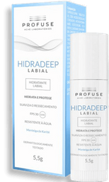 Protetor Labial Profuse Hidradeep FPS30 5,5g