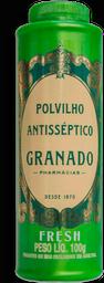 Antisseptico Granado Polvilho Fresh 100 g
