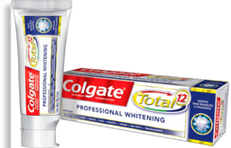 Creme Dental Colgate Total 12 Professional Whitening 70 g