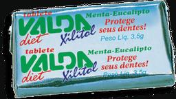 Valda Diet Chiclete Canonne 4g