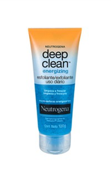Esfoliante Neutrogena Depp Clean Energizing 100 g