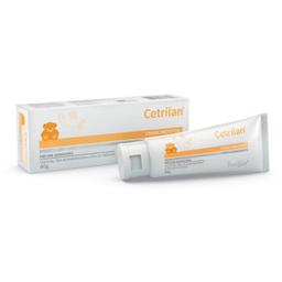 33.33% em 3 Unid Creme Cetrilan 0,2 % 40 g