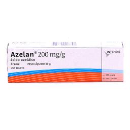 Creme Azelan 20 % 30 g