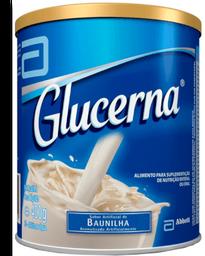 Suplemento Vitamínico Glucerna Baunilha 400 g