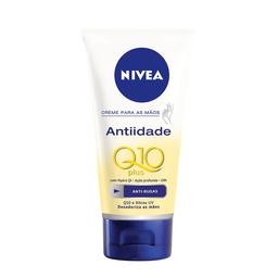 Hidratante Nivea Para Mãos Antiidade Q10 75 g