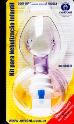 Kit Nebulização Infantil Nevoni 1 Und