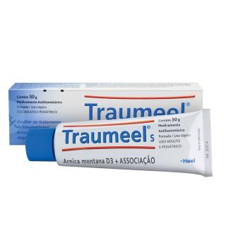 Traumeel S Pomada 50 g