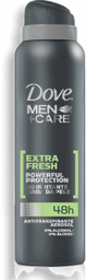 Desodorante Dove Men Care Extra Fresh 150mL
