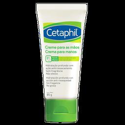 CETAPHIL HAND CREAM 85 G - NF