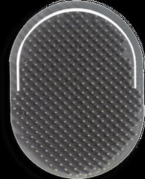 Escova De Cabelo Marco Boni Masculino Oval De Bolso