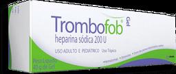 Trombofob 200U Abbott 40g Gel