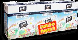 Adoçante Sucralose Linea 150U