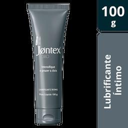 Jontex Gel Lubrificado Neutro Bisnaga 100 g