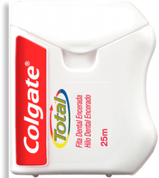 Fita Dental COLGATE TOTAL 25M