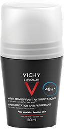 Vcy Deo Homme 72H R,On 50Ml