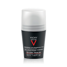 Vichy Deo Homme 72h R,On 50ml