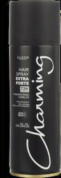Spray Fixador Extra Forte Charming 200 mL