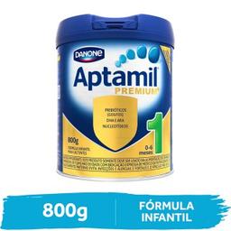 Leite Infantil Aptamil Premium 1 800 g
