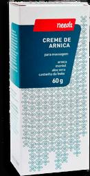 Creme de Arnica Needs 60g