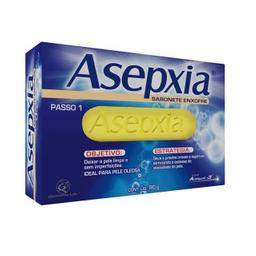 Sabonete Asepxia Enxofre 90 g