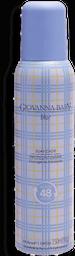 Desodorante Giovanna Baby Blue Aerosol 150 mL