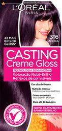 Coloração Casting Creme Gloss 316 Ameixa