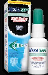 Neba Sept Spray 30mL