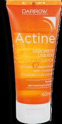 Sabonete Actine Líquido 60 mL