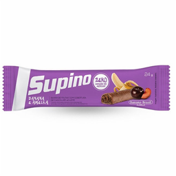 Supino Light Chocolate Com Ameixa 24 g 1 Und
