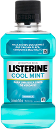 Antisséptico Bucal Listerine Cool Mint 250mL