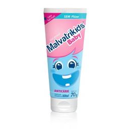 Creme Dental Malvatrikids Tutti-Frutti Baby 70 g