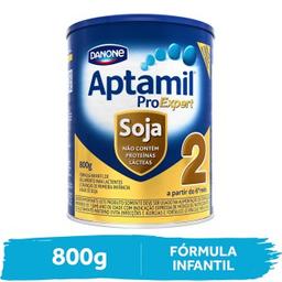 Aptamil Soja 2 - 800G