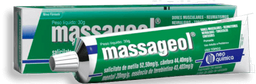 Massageol Neo Química 30 g