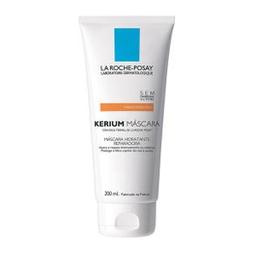 La Roche-Posay Kerium Máscara Capilar 200ml
