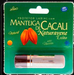 Naturavene Protetor labial Manteiga de Cacau