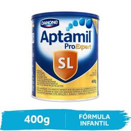Aptamil Sem Lactose - 400G