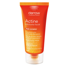 Esfoliante Actine Facial Creme 60 g