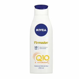 Hidratante Corporal Nivea Firmador Q10 Plus 200 mL
