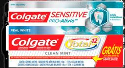Creme Dental Colgate Sensitive Pró-Alívio 1 Und