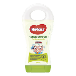 Condicionador Infantil HUGGIES Camomila - 200ml