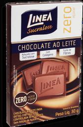 Chocolate Linea ao Leite Zero Açúcar 30 g