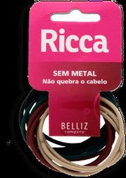 Elástico s Metal Basics Basic 12 Unds