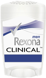 Desodorante Rexona Clinical Men 48g