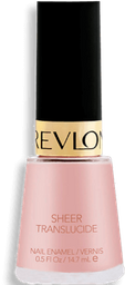 Esmalte Creme Nail Enamel Sheer Petal Revlon 14,7mL