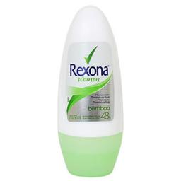 Desodorante Rexona Roll On Feminino Bambo 50 mL