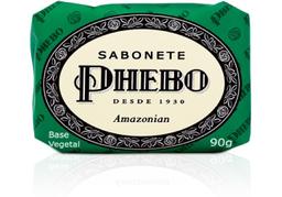 Sabonete Phebo Amz 90 g