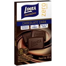 Chocolate Linea Dark Zero Açúcar 30 g
