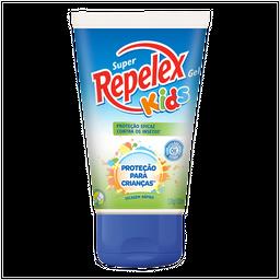 Repelente Repelex Kids Gel Refrescante 133 mL