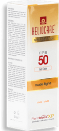 Heliocare MD FPS 50 Nude Light 50g